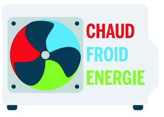 image Chaud froid énergie